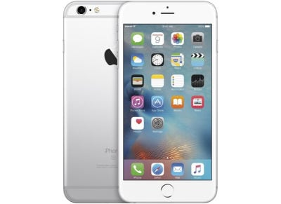 Apple iPhone 6s Plus 32GB Silver Smartphone