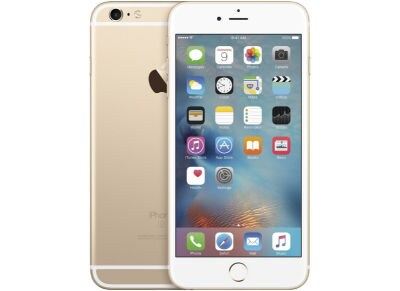 4G Smartphone Apple iPhone 6s Plus 32GB Gold