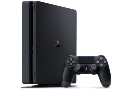 Sony PlayStation 4 - 1TB Slim D Chassis