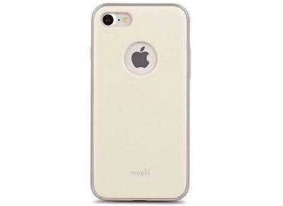Θήκη iPhone 8/7 - Moshi iGlaze Cover Κίτρινο