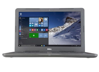 "Laptop Dell Inspiron 5767 17.3"" (i7/16GB/2ΤB/R7 M445)"