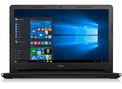 "Laptop Dell Inspiron 3552 15.6"" (N3050/4GB/500GB/ HD)"