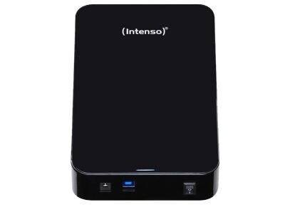 """Εξ. σκληρός δίσκος Intenso Memory Center 6031516 8TB 3.5"""" USB 3.0 Μαύρο"""