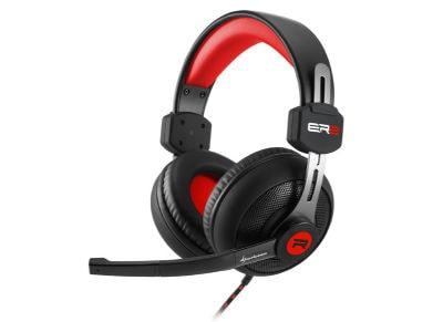 Sharkoon Rush ER2 - Gaming Headset Κόκκινο
