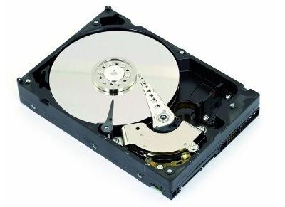 """Intenso 4TB 3,5"""" SATA III - Εσωτ. σκληρός δίσκος"""