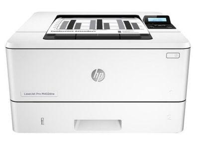 HP LaserJet Pro M402dne - Ασπρόμαυρος Εκτυπωτής Laser Α4