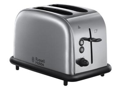 Φρυγανιέρα Russell Hobbs Oxford 20700-56 - 1000w - Inox