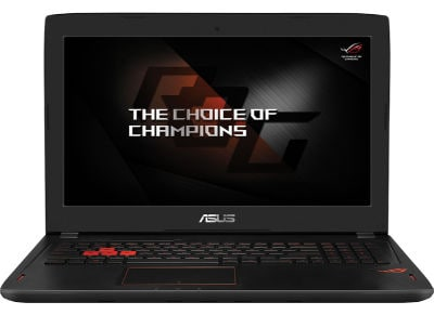"Laptop Asus Rog GL502VS-FY335T - 15.6"" (i7-7700HQ/16GB/1TB & 256GB/GTX 1070) υπολογιστές   αξεσουάρ   laptops"