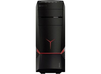 Lenovo IdeaCentre Y900-34L (i7-7700k/32GB/2TB & 256GB/GTX 1080) - Gaming PC