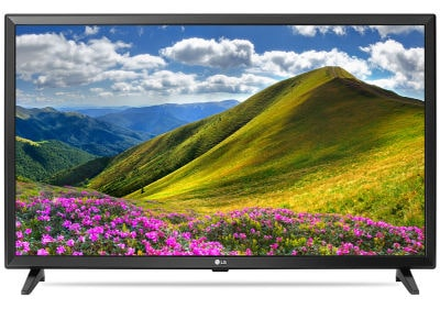 "Τηλεόραση 32"" LG 32LJ510B LED HD Ready"