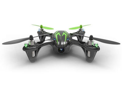 HUBSAN Mini H107C - Drone με Κάμερα