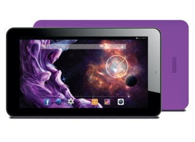 """eSTAR Beauty 2 HD Quad Core - Tablet 7"""" 8GB - Μωβ"""