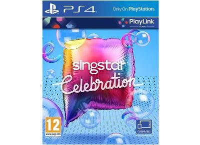 SingStar Celebration - PS4 Game