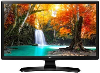 """LG 22MT49VF-PZ Monitor TV 22"""" Full HD"""
