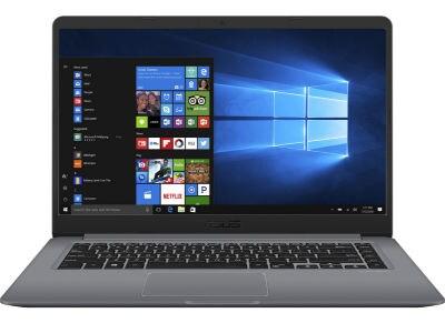 "Laptop Asus VivoBook S15 15.6"" (i7-8550U/16GB/1TB & 256GB/GF MX150) S510UNBQ150T υπολογιστές   αξεσουάρ   laptops"