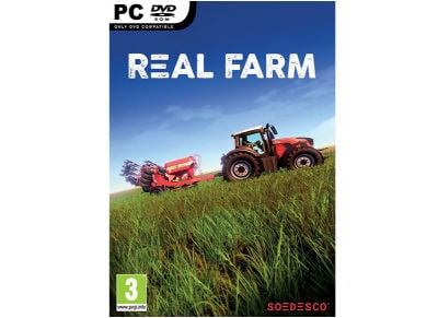 Real Farm - PC Game