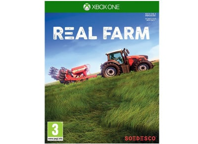 Real Farm - Xbox One Game