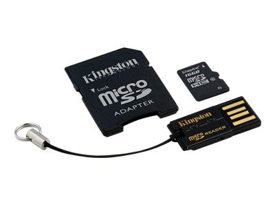 Kingston Multi-Kit - 16 GB large