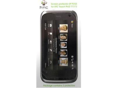 Μεμβράνη οθόνης HTC SP P250 - HTC SPP250