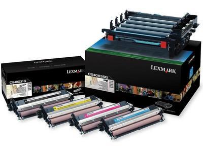 Lexmark C540X74G