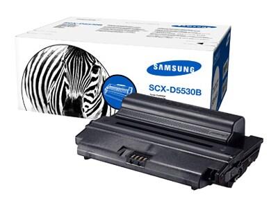 Samsung Toner - SCX - D5530B Μαύρο περιφερειακά   μελάνια   αναλώσιμα   toner