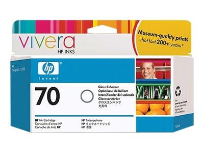 Μελάνι HP Inkjet 70 Gloss enhancer