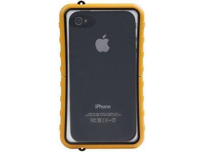 """Αδιάβροχη Θήκη Smartphone 3.5"""" - Krusell SEaLABox Waterproof Case 95329 Κίτρινο large"""