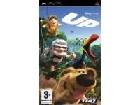 Up - PSP Game