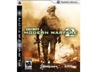 PS3 Used Game: Call of Duty: Modern Warfare 2