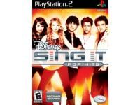 Sing It: Pop Hits - Playstation 2