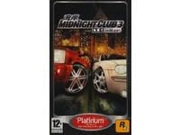 Midnight Club 3: Dub Edition Platinum - PSP Game