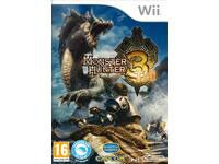 Monster Hunter Tri Solus - Wii