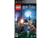 LEGO Harry Potter  - PSP Game