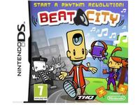 Beat City - DS Game