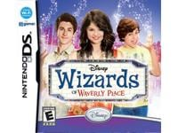 Used: Wizards of Waverly Place - DS