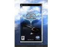 Kingdom Hearts Birth by Sleep Games  - PSP