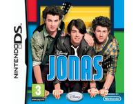 Jonas Brothers - DS