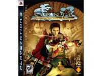 PS3 Used Game: Genji Days of the Blade