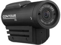 Action Camera VholdR ContourHD GPS 1080p  Μαύρο