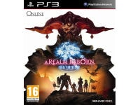 Final Fantasy XIV Online Realm Rebord - PS3
