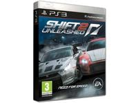 Need for Speed Shift 2 Unleashed - PS3 Game
