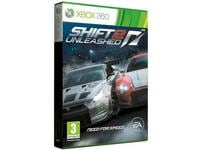 Need for Speed Shift 2 Unleashed - Xbox 360 Game