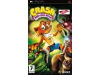 Crash Bandicoot - Mind over Mutant Essentials - PSP Game