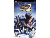 Μonster Hunter Freedom 2 - PSP Game