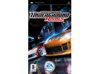 Need for Speed - Underground Rivals - PSP Game