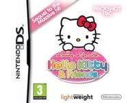Loving Life Hello Kitty & Friends - DS Game