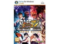 Super Street Fighter IV Arcade Edition - PC Game