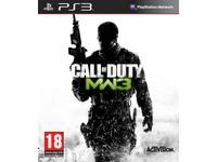 PS3 Used Game: Call of Duty: Modern Warfare 3