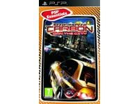 Need for Speed Carbon: Own The City Essentials - PSP Game