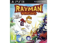PS3 Used Game: Rayman Origins